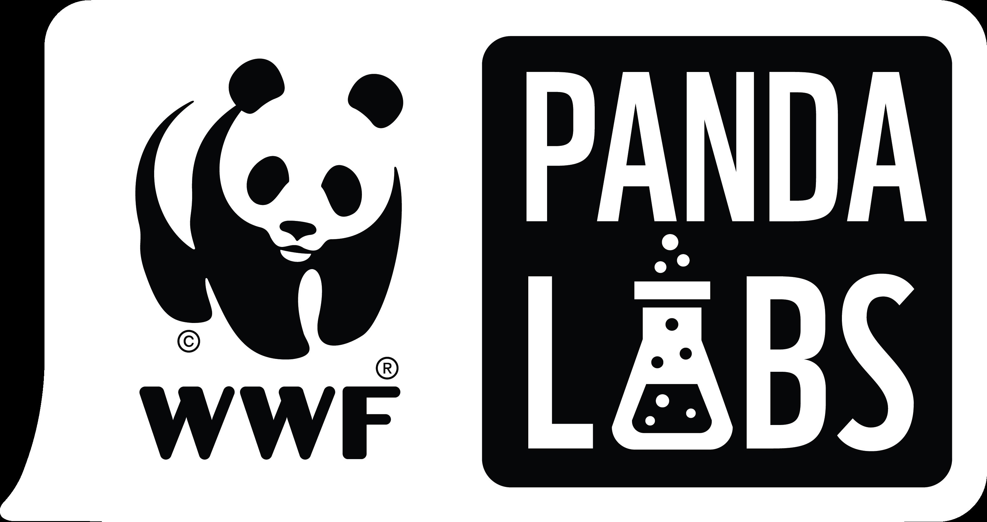 PANDA LABS Logo