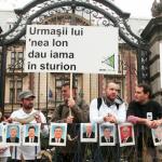 wwf protest sturioni © Salvati Dunarea și Delta