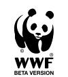 wwf logo beta